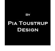 Pia Toustrup Design