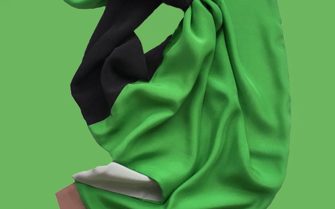 Mit navn det står med prikker……påskegule & forårsgrønne silkefristelser