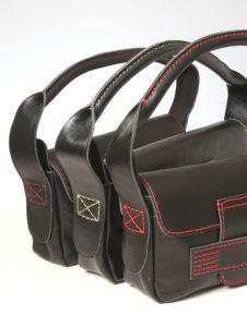 Lædertasker
