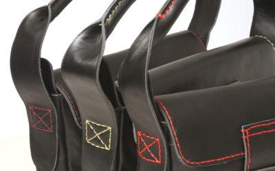 SALE -60% på de sidste rester af skind og lædertasker – Kontakt 21623602